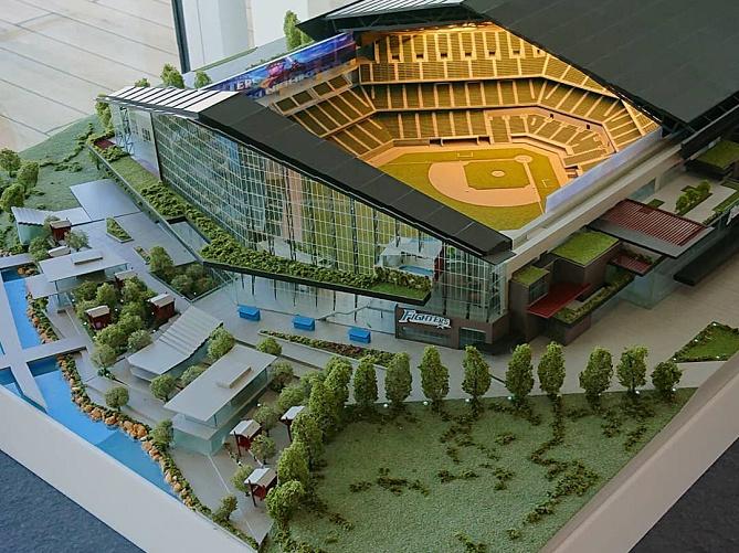 【最新】北海道ボールパークFビレッジが2023年に開業予定!新しい日ハム本拠地の場所や設備を紹介!