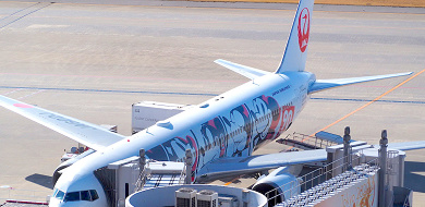 【羽田空港】国際線ターミナルP5駐車場の料金&アクセス!周辺の安い民間駐車場も紹介!