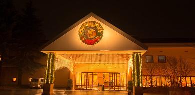 【星野リゾート・軽井沢ホテル】ブレストンコートの体験談まとめ!結婚式・朝食ガレット・シャトルバスなど!