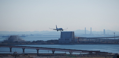 【必見】羽田空港の展望デッキはどこ?3ヶ所ある展望台の行き方まとめ!撮影できる飛行機&ショップも!