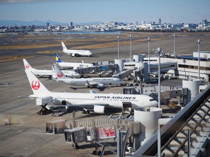 羽田空港のP1駐車場を解説!予約はできる?場所、料金、混雑期の利用法、おすすめの駐車場所を紹介
