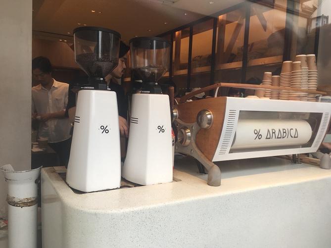 【おすすめカフェ】アラビカ京都「% Arabica Kyoto」まとめ!嵐山&東山で素敵なコーヒータイムを!