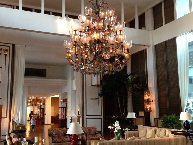 【宿泊体験談】ハワイ・ホノルルのおすすめホテル3選!ハレクラニ・カハラ・エンバシー徹底解説!