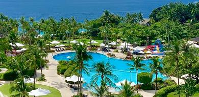 【セブ島】シャングリラホテル完全ガイド!部屋、料金、レストラン、プール、プライベートビーチ、CHIスパ