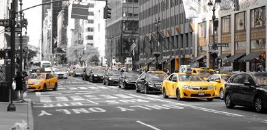 【グアム】タクシーの乗り方を解説!料金、呼び方、タクシーでのアクセスが便利な観光地まとめ