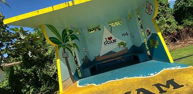 【3泊4日】グアムにかかる旅費の相場&節約術まとめ!ホテル・航空券・食費・お土産代も