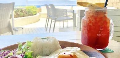 【沖縄】絶対行きたいおすすめカフェ7選!海の見える絶景カフェや、古民家カフェをご紹介♪