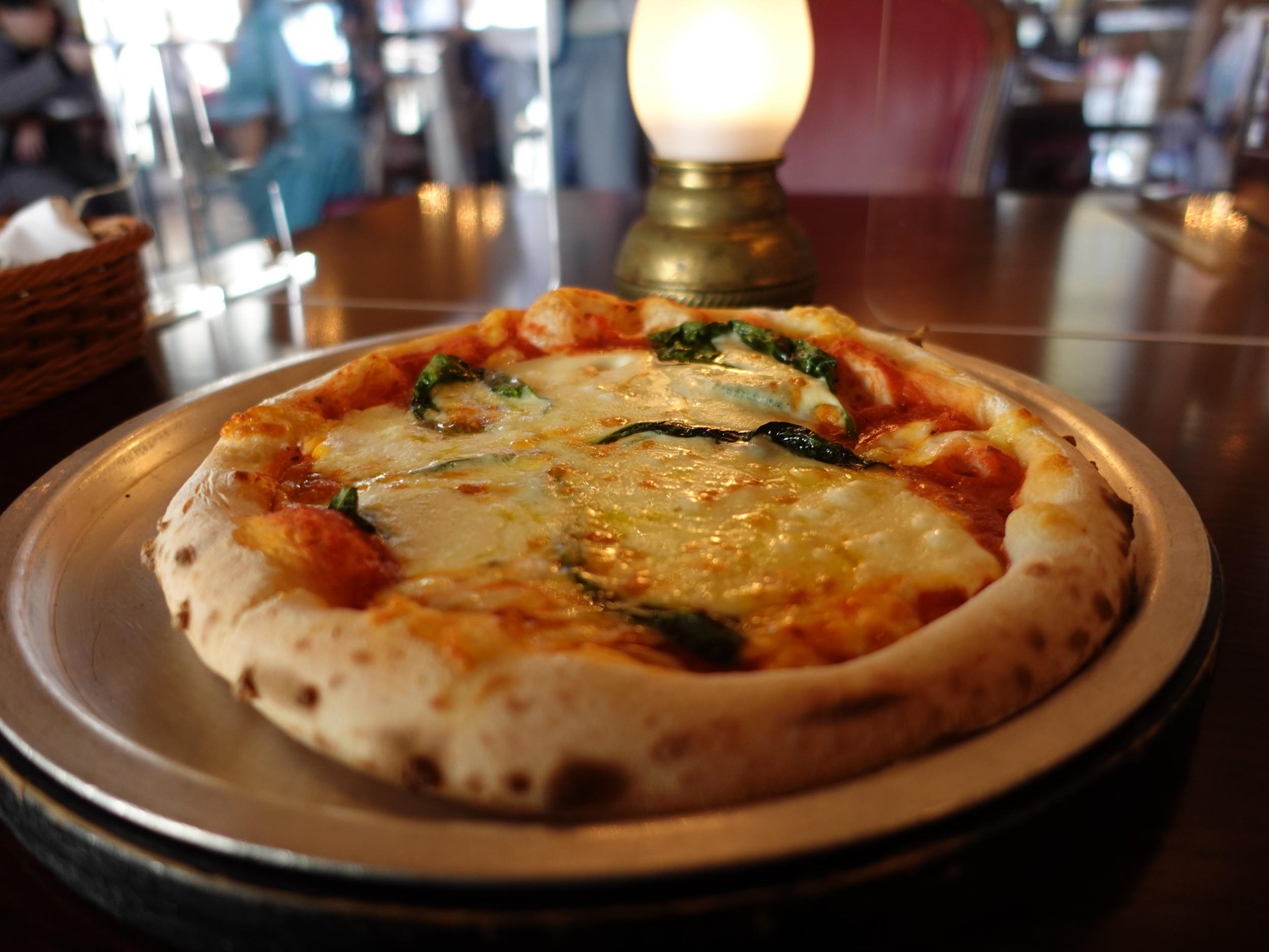 高級なイタリア料理を堪能できるディナーコース