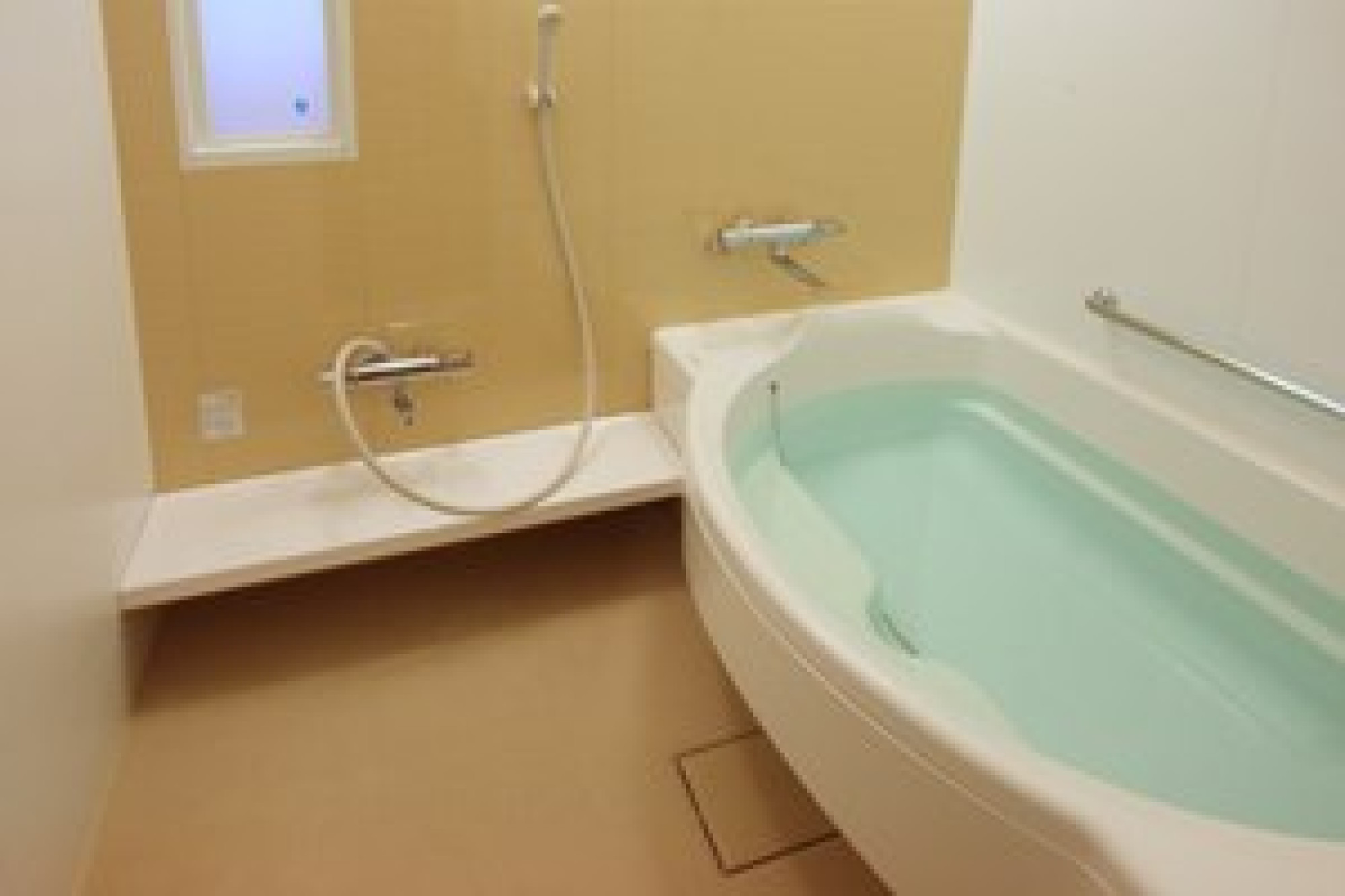 東京ベイ舞浜ホテルのバスルーム