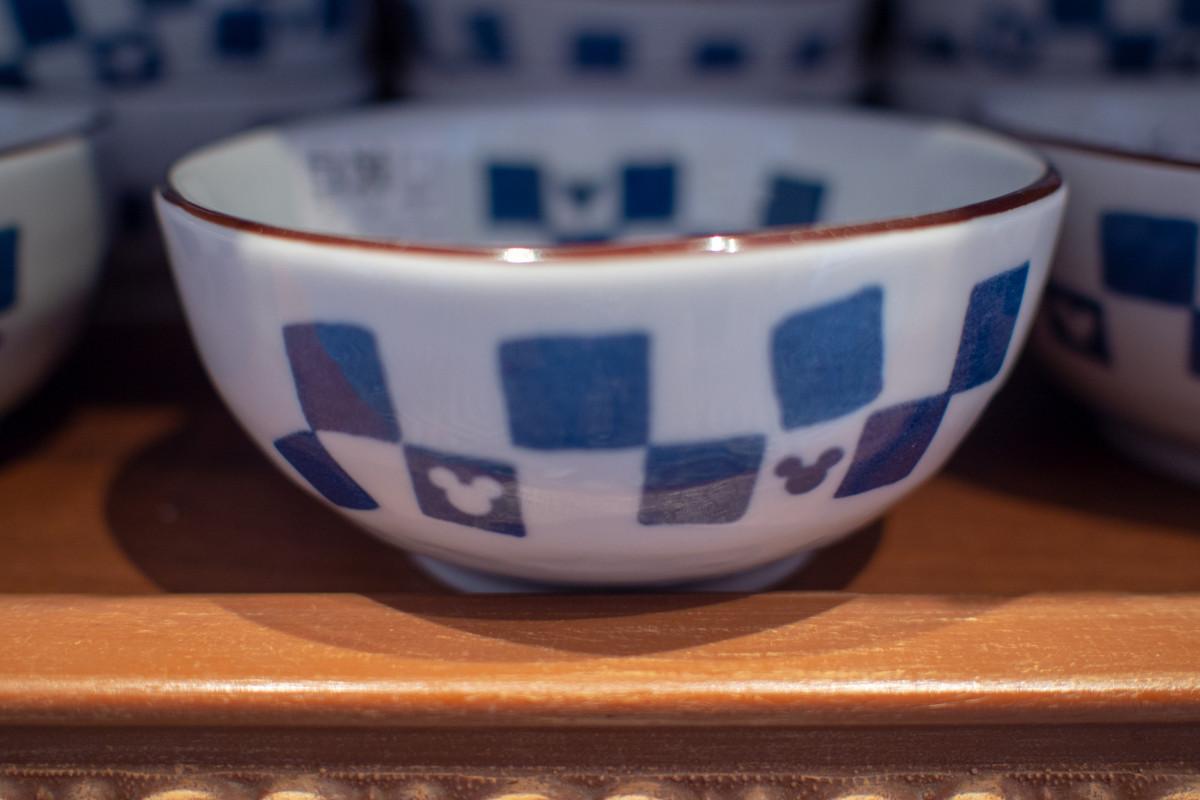 小鉢(ミッキー)