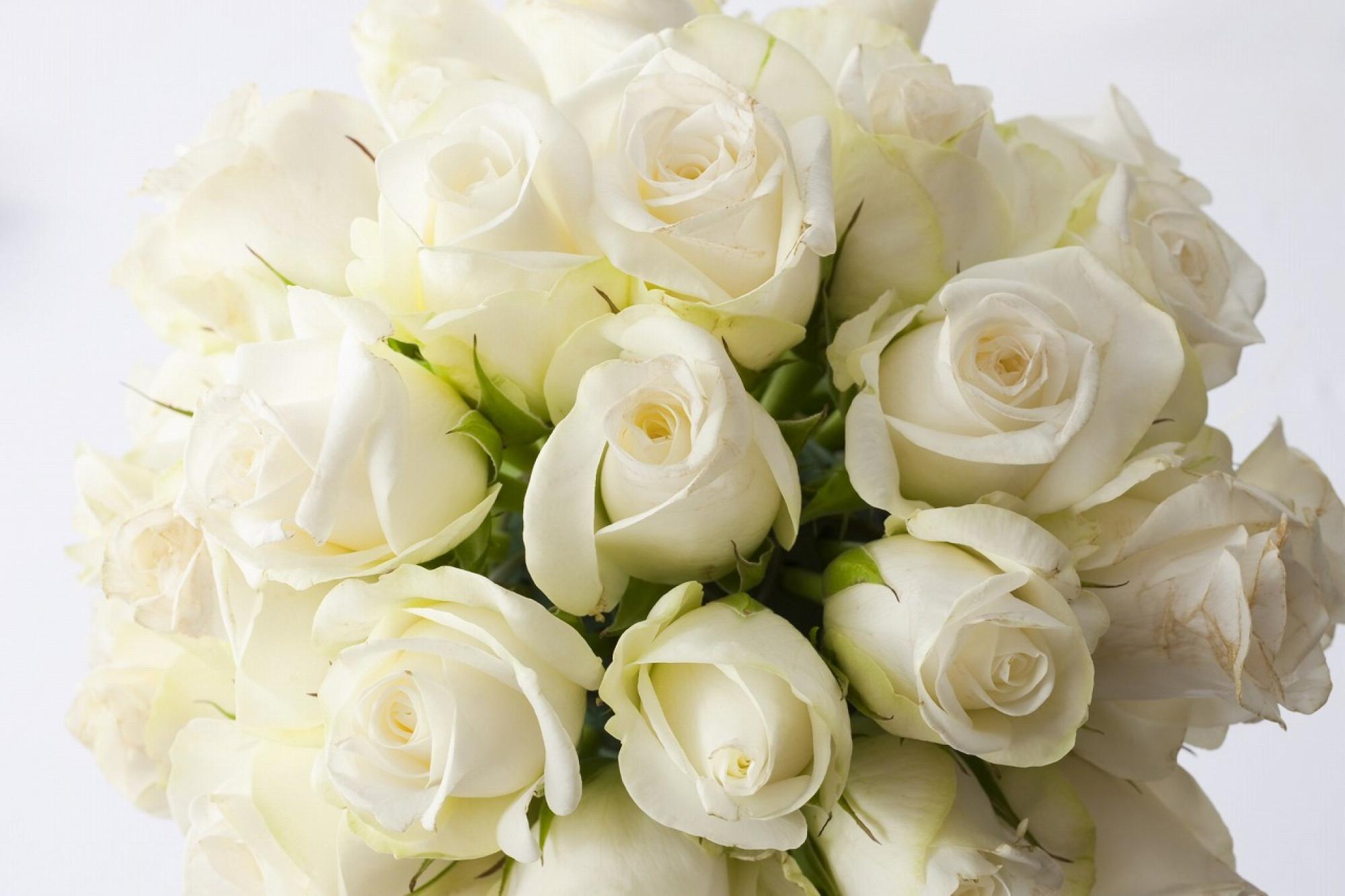 サプライズできる花束