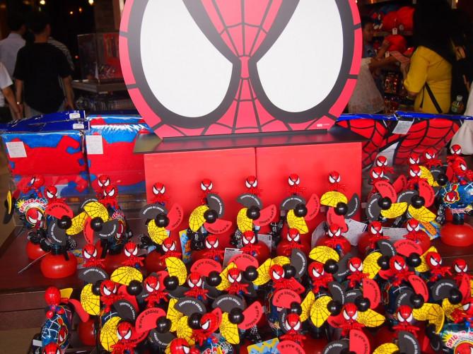 スパイダーマン攻略Wiki【PS4スパイダーマン】