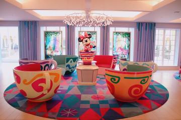 【1人5,000円で宿泊OK】東京ディズニーセレブレーションホテルまとめ!宿泊特典満載のシンプルステイ!