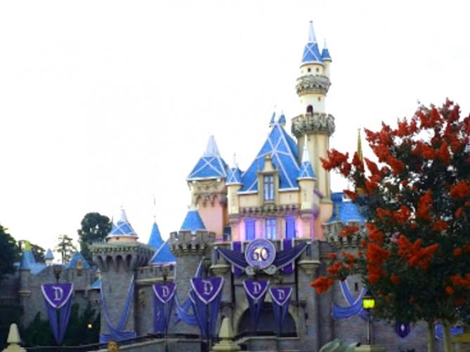 カリフォルニアディズニー旅行記☆アトラクションの体験談教えます!