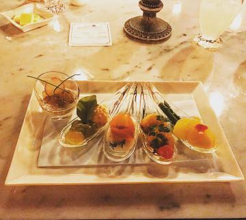 ディズニーシー高級レストラン厳選3選。豪華なディナー&ランチを優雅に