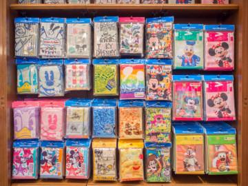 【2019】ディズニーのタオル60選!ミニタオル・ウォッシュタオル・フェイスタオルまとめ!