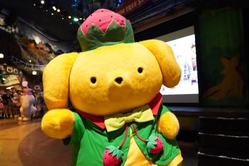 【ポムポムプリン】サンリオの人気キャラクター!プロフィールや身長、彼女は?ポムポムプリンカフェも