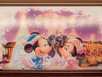 【11/1発売】ディズニークリスマス2017お土産グッズ!TDS「クリスマスウィッシュグッズ」は真っ白な雪デザイン!