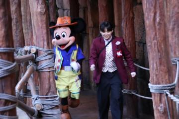 【Dヲタ】ディズニーヲタクにQ&A形式インタビュー!ディズニーコレクターに迫る