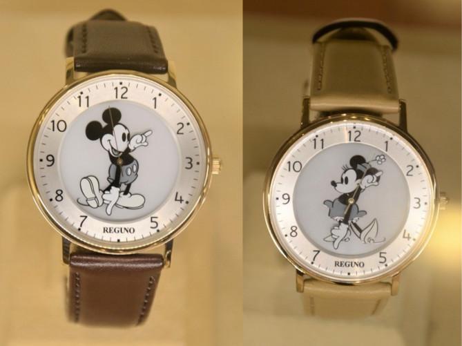d8d92f5d7d ディズニーの腕時計23選!レディース・メンズ・キッズと種類豊富!ペアウォッチも