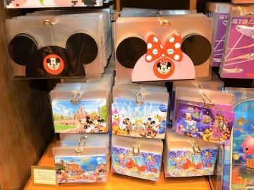 ディズニーのポストカード19選!期間限定アナ雪&ピクサープレイタイムデザインも!