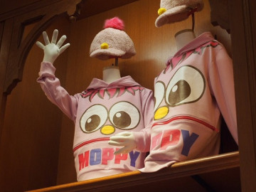 【ユニバ】双子コーデ15選!キャラクター双子コーデまとめ!友達と一緒にかわいいコーデをしよう!