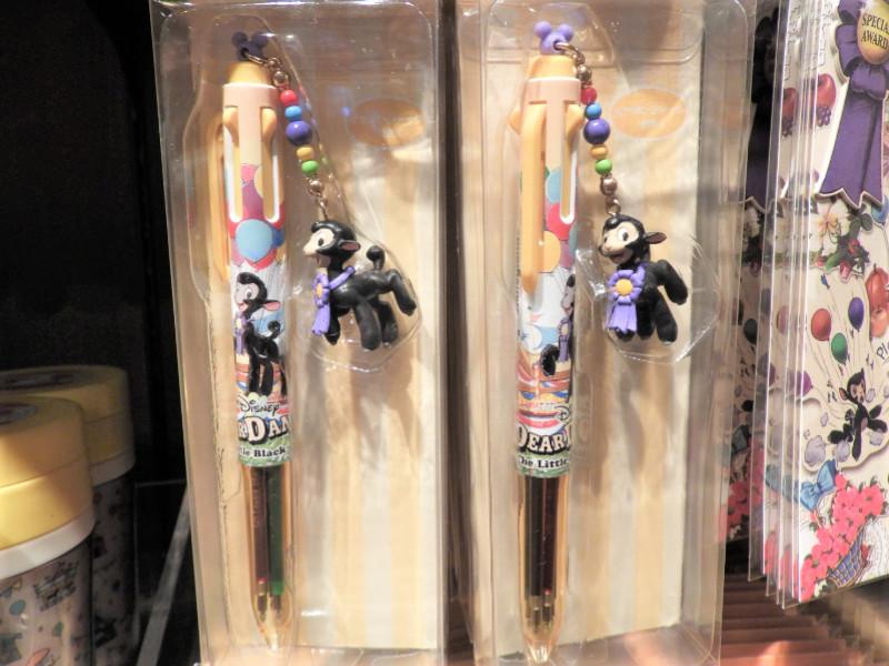 5色ボールペン