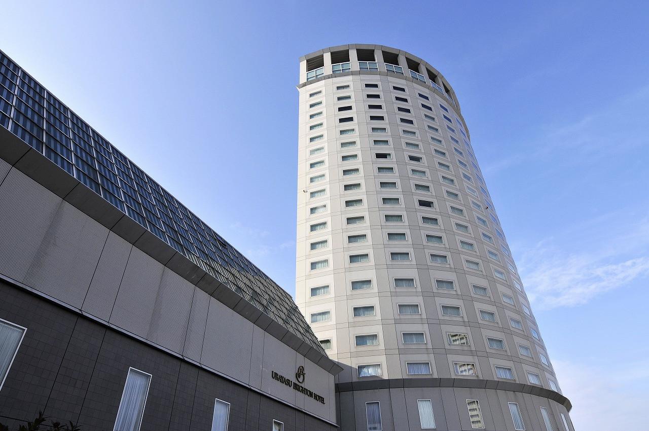 【浦安ブライトンホテル東京ベイ】窓からの夜景がきれい!贅沢なディズニーパートナーホテルを紹介
