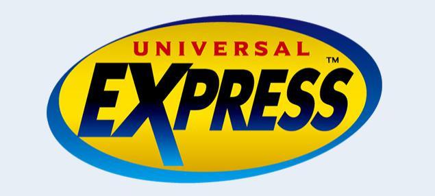 エクスプレスパスのロゴ