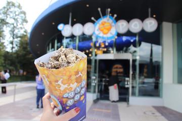 【必見】ディズニーポップコーンの味25選!販売中&歴代種類まとめ!味のポイント&販売時期も!