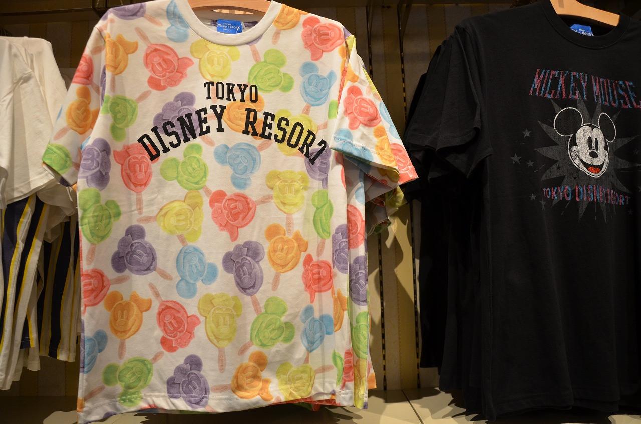 2019年4月発売のTシャツ