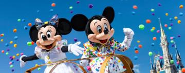 【必見】ディズニーワールドおすすめ24選!おさえておきたいポイントまとめ!アトラクション&ショーも!