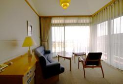 阿蘇リゾートグランヴィリオホテルの客室