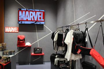 【マーベルグッズ】買える場所ガイド!店舗、通販、品揃え、取り扱いキャラクターを解説