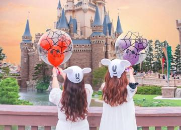 【2019】ディズニー仮装ルールまとめ!期間&着替え場所情報も!ディズニーハロウィンを楽しもう!