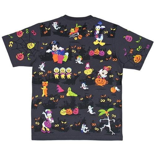 パレードTシャツ(裏)