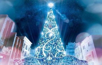 【USJ】2019年11月の混雑予想!ハロウィン終了直前とクリスマス開始直後、連休は要注意