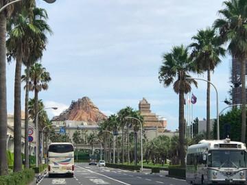 【ディズニー↔︎たまプラーザ駅バス】値段・乗り場・時刻表まとめ!ディズニーまではバスが便利!