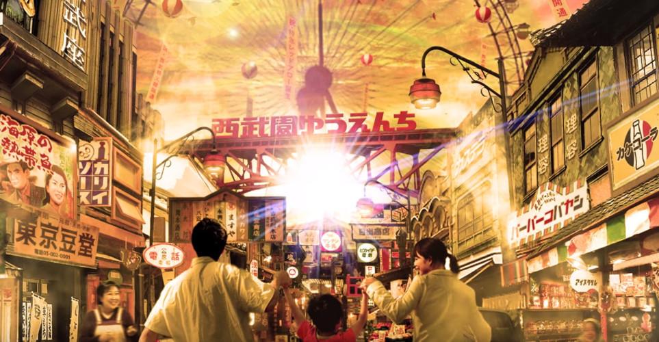 【2020】西武園ゆうえんちがリューアル!再オープンはいつ?現状からどう変わる?仕掛け人はあの人!
