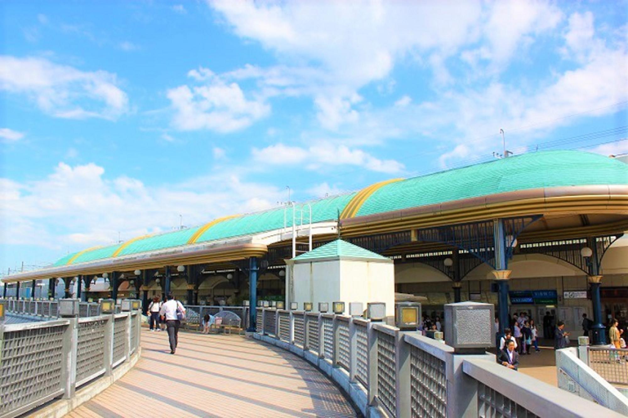 グランドニッコー東京ベイ 舞浜へのアクセス