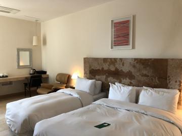 【弘大】立地が抜群なマリーゴールドホテルを徹底ガイド!アクセス、客室、周辺施設など♪