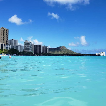 【ハワイ】ワイキキ周辺の人気観光スポットまとめ!初心者におすすめのショッピングやビーチ♪