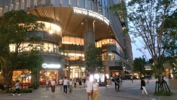 【アクセス】東京ミッドタウン日比谷への行き方は?最寄駅からの道順と車でのアクセス方法まとめ!