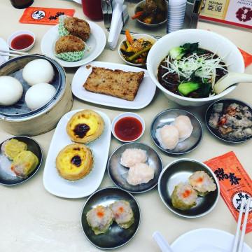 【絶品】シンガポールの飲茶専門店おすすめ5選!小籠包や焼売など、夜も点心メニューがあるお店まとめ♪