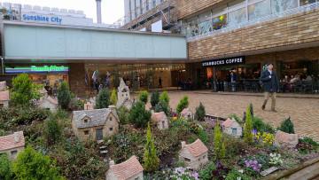 【アクセス】サンシャインシティへの行き方まとめ!池袋駅西武東口が最寄り、駐車場情報も!