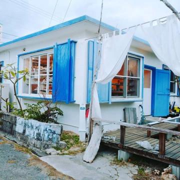 【沖縄】アメリカンな街「港川外人住宅街」とは?注目のカフェやショップを紹介♪
