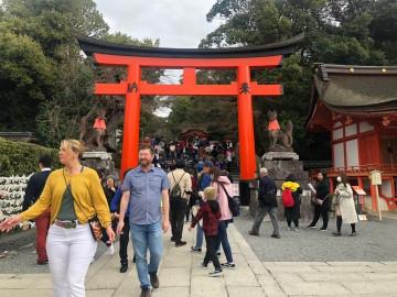 【京都】御金神社(みかねじんじゃ)で金運アップ!ご利益、見どころ、アクセス方法を解説