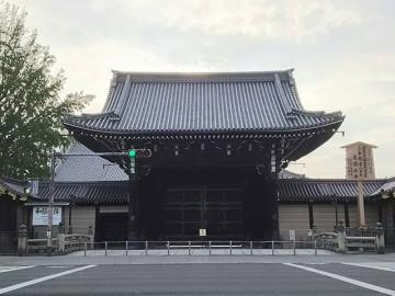 """【京都】""""お西さん""""でお馴染み西本願寺へ行ってみよう!拝観時間、アクセス、見どころを解説"""