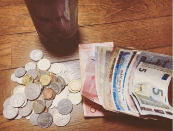 【旅行準備】シンガポールの通貨はシンガポールドル!両替、物価、お金の種類を紹介