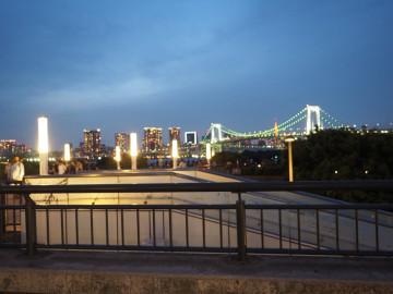 【必見】お台場デート向けディナー7選!夜景を見た後に行きたいレストランまとめ!